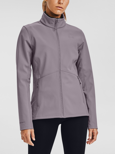 Bunda Under Armour UA CGI Shield Jacket-PPL