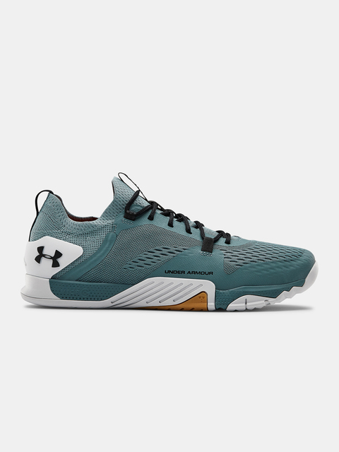 Boty Under Armour UA TriBase Reign 2-BLU