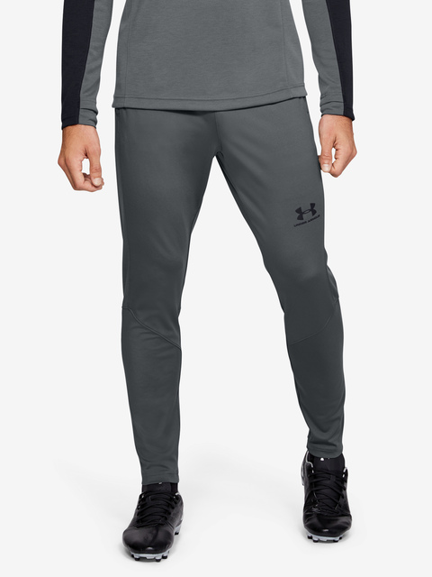 Tepláky Under Armour Accelerate Premier Pant-GRY