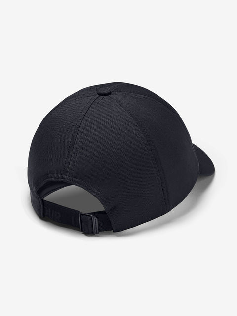 Kšiltovka Under Armour Play Up Cap-BLK