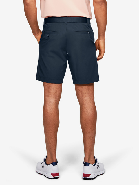 Kraťasy Under Armour Iso-Chill Short-NVY