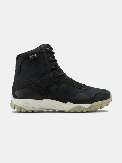 Boty Under Armour Valsetz Cordura-BLK