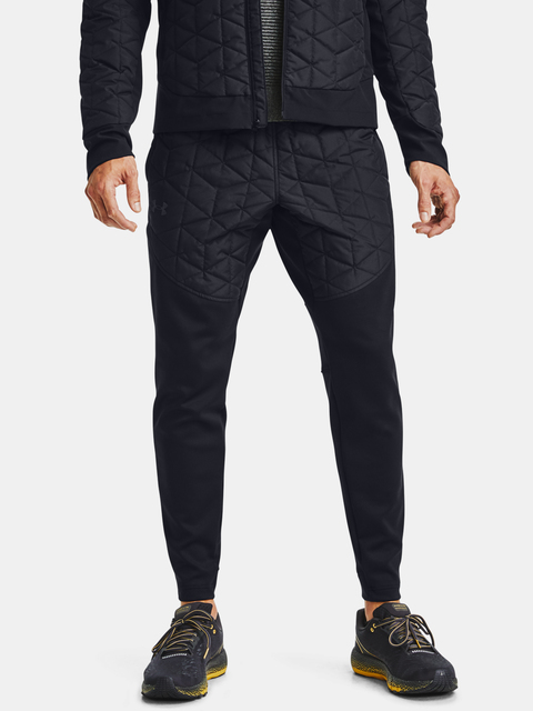 Kalhoty Under Armour CG Reactor Run Pant-BLK