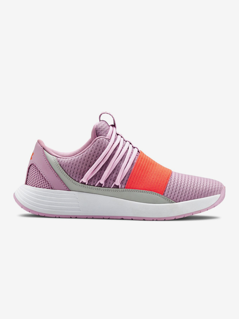 Boty Under Armour W Breathe Lace Nm2-Pnk