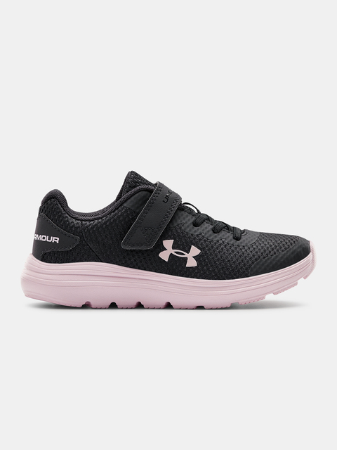 Boty Under Armour PS Surge 2 AC-PPL