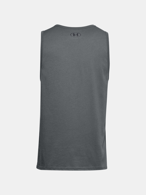 Tílko Under Armour UA COLLEGIATE TANK-GRY