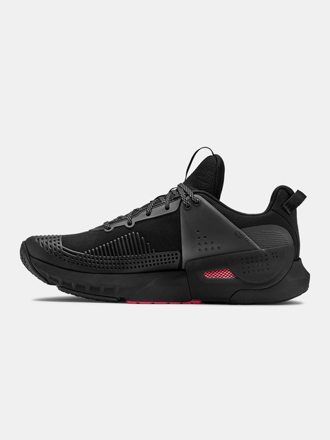 Boty Under Armour HOVR Apex-BLK