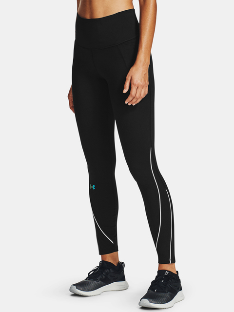 Legíny Under Armour CG Rush Legging-BLK