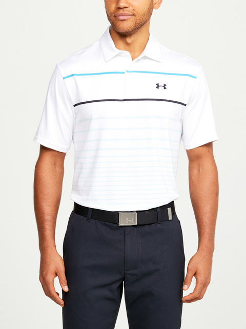 Tričko Under Armour Playoff Polo 2.0