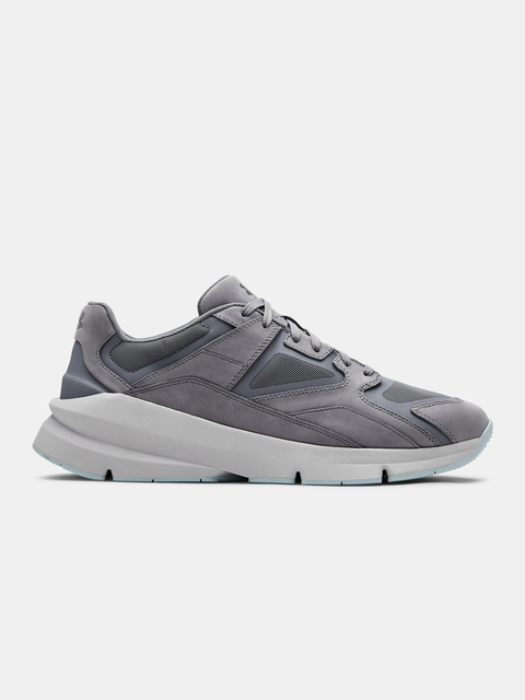 Boty Under Armour Forge 96 NUBUCKRFLT2-GRY