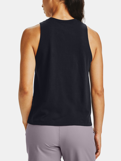Tílko Under Armour Logo Graphic Muscle Tank