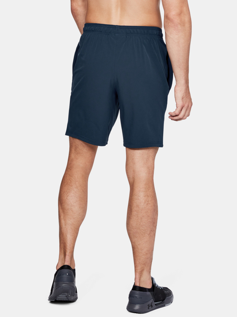 Kraťasy Under Armour CAGE SHORT-NVY