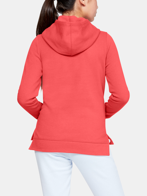 Mikina Under Armour Rival Print Fill Logo Hoodie-Org