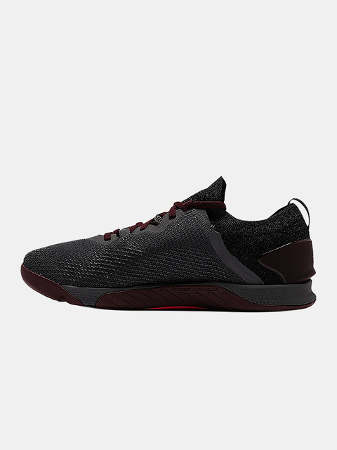 Boty Under Armour TriBase Reign 3-GRY