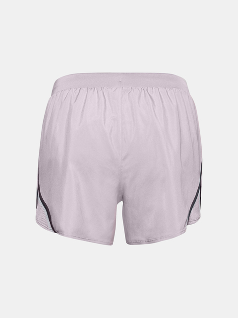 Kraťasy Under Armour W UA Fly By 2.0 Short-PPL