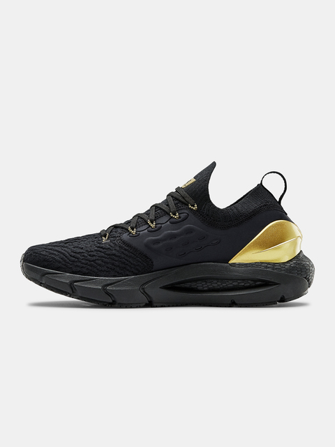 Boty Under Armour HOVR Phantom 2 MTLC-BLK