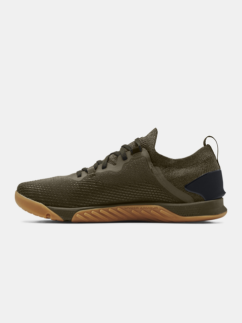 Boty Under Armour UA TriBase Reign 3-GRN