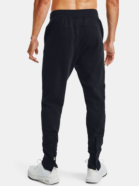 Tepláky Under Armour UA S5 FLEECE JOGGER-BLK