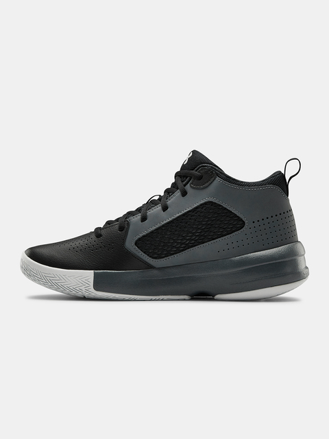 Boty Under Armour Lockdown 5-BLK