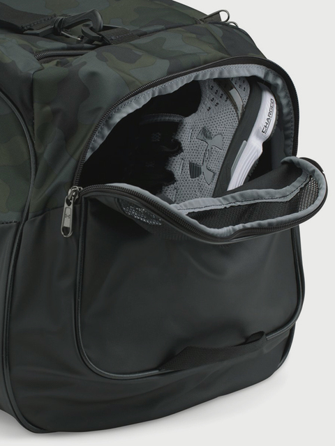 Taška Under Armour UA Undeniable Duffle 3.0 MD-BRN