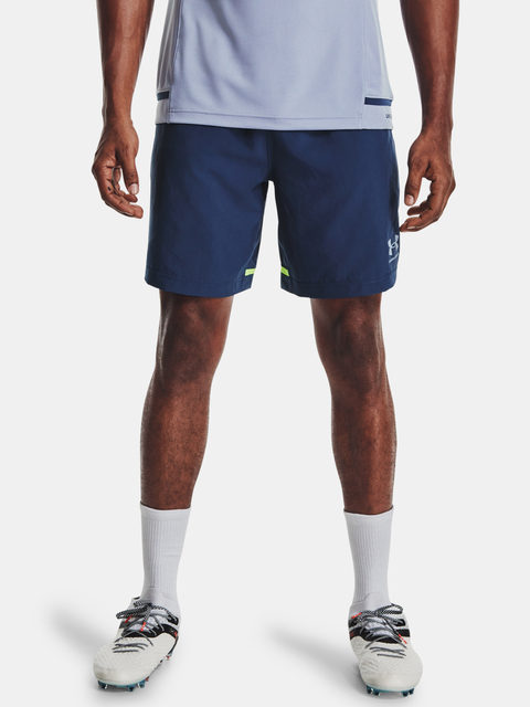 Kraťasy Under Armour Accelerate Premier Short-BLU