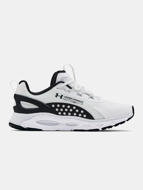 Boty Under Armour HOVR Infinite Summit 2-WHT