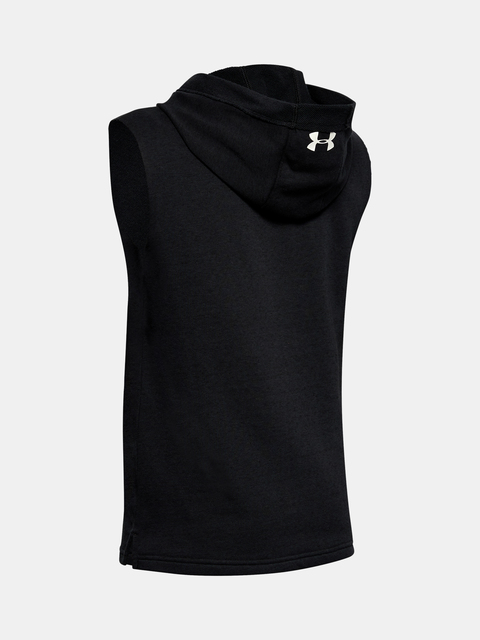Tričko Under Armour Project Rock Sl Fleece Hoody