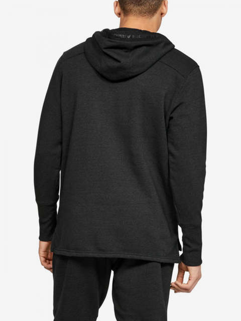 Mikina Under Armour Accelerate Off-Pitch Hoodie-Blk