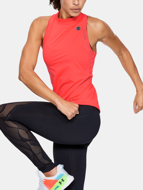 Tílko Under Armour Rush Vent Tank