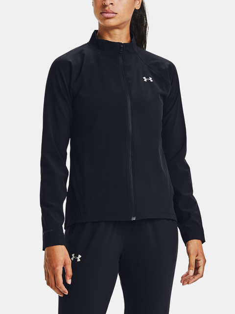 Bunda Under Armour Launch 3.0 STORM Jacket-BLK