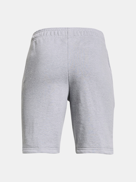 Kraťasy Under Armour UA RIVAL TERRY BL SHORTS-GRY