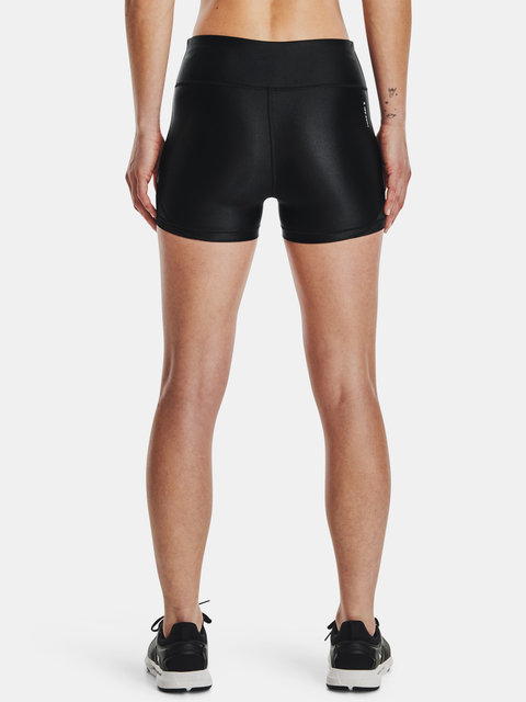 Kraťasy Under Armour HG Iso Chill Shorty-BLK