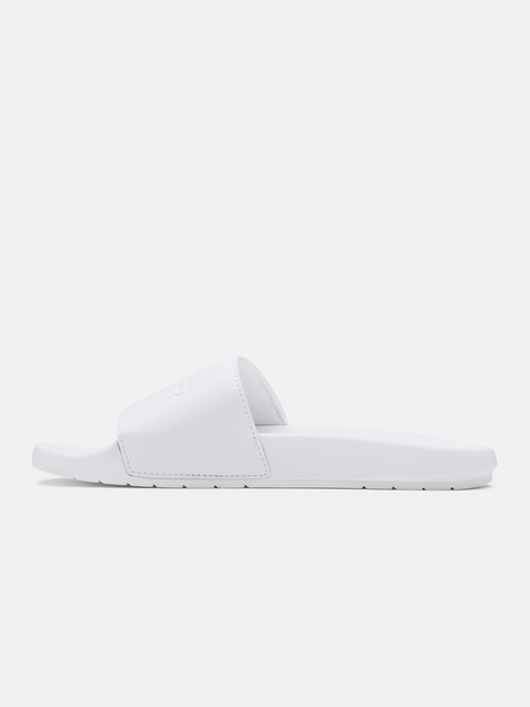 Pantofle Under Armour UA Core Remix II-WHT
