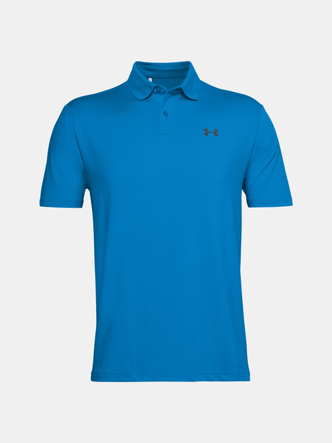 Polo tričko Under Armour Performance Polo 2.0-BLU