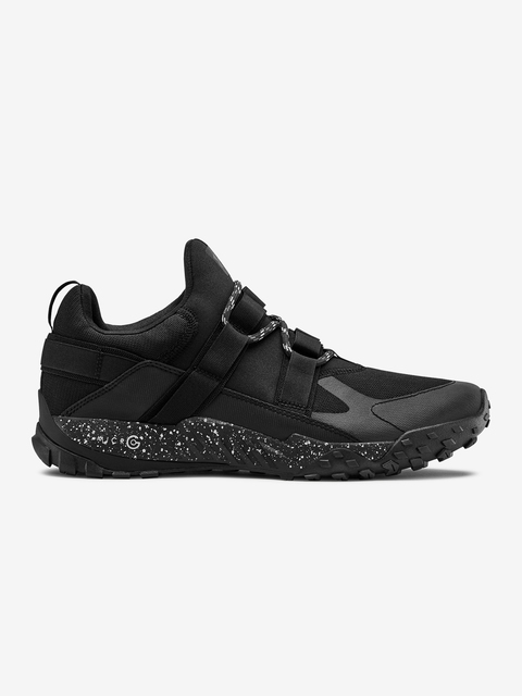 Boty Under Armour Valsetz Trek-BLK