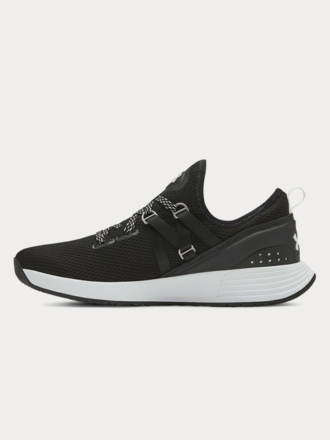 Boty Under Armour W Breathe Trainer-BLK