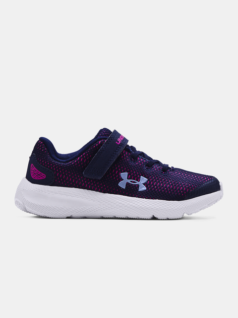 Boty Under Armour PS Pursuit 2 AC-NVY