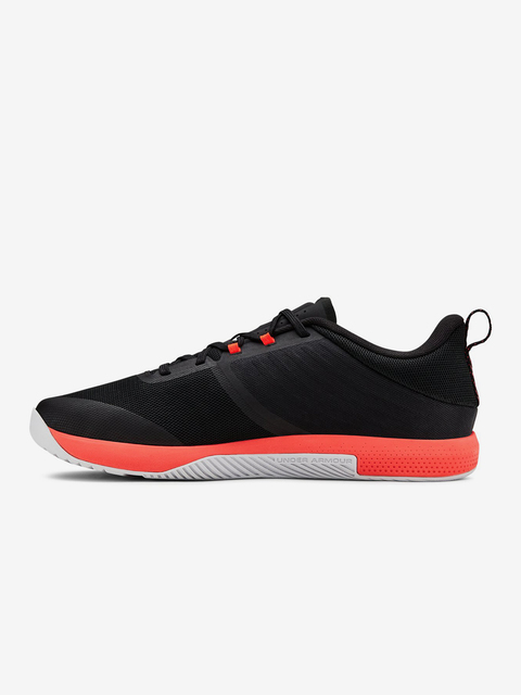 Boty Under Armour Tribase Thrive-Blk