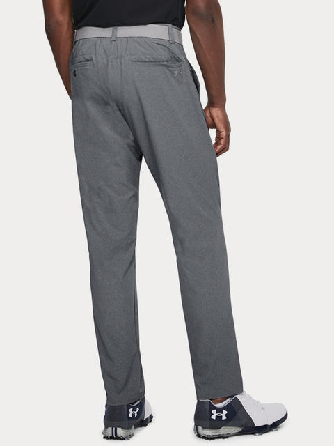 Kalhoty Under Armour UA Showdown Vent Taper Pant-GRY