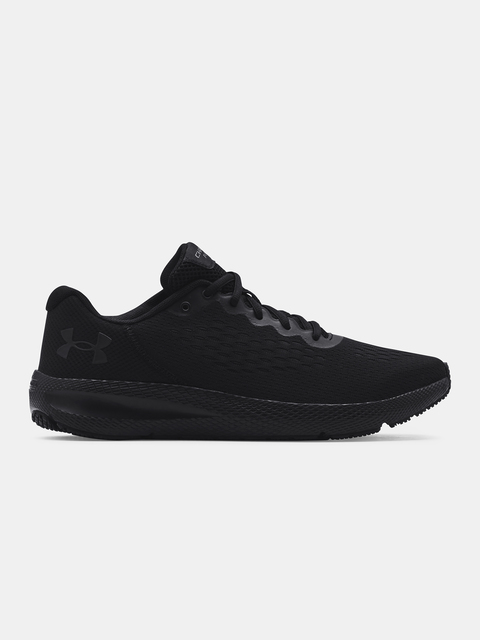 Boty Under Armour Charged Pursuit 2 SE-BLK