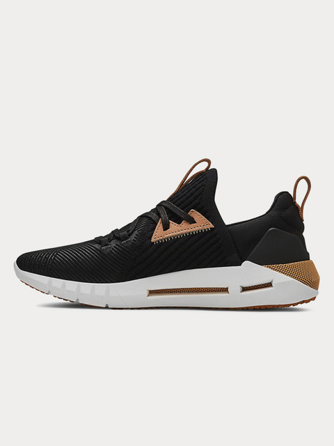 Boty Under Armour W HOVR Slk Evo Perf Suede