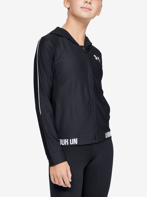 Mikina Under Armour Play Up Full Zip Jacket