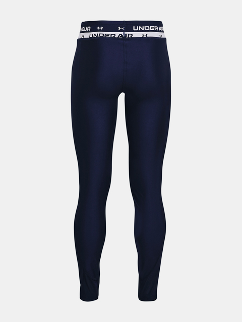 Legíny Under Armour HG Armour Legging-NVY