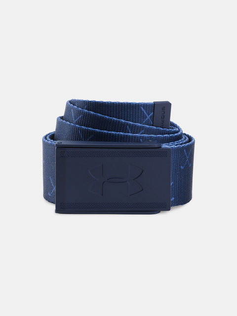 Pásek Under Armour Range 2 Webbing Belt