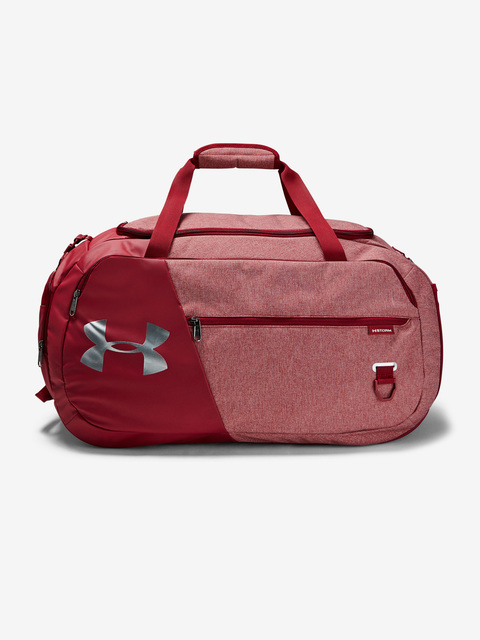 Taška Under Armour Undeniable Duffel 4.0 MD-RED