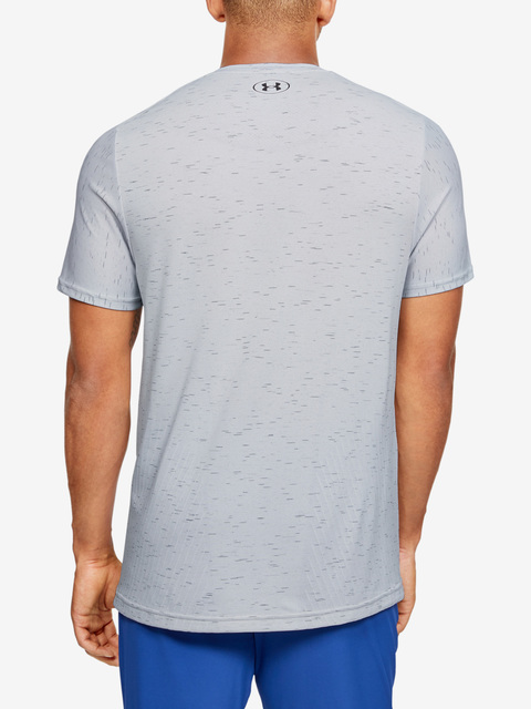 Tričko Under Armour Seamless SS-GRY