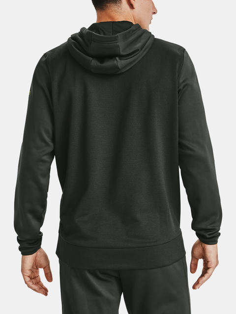 Mikina Under Armour  AF Textured Hoodie