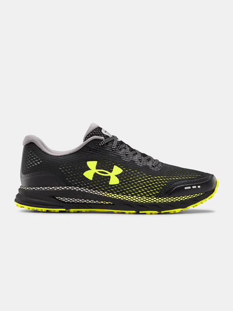 Boty Under Armour HOVR Velociti Trail-BLK