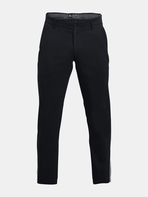 Kalhoty Under Armour Curry Tapered Pant-BLK