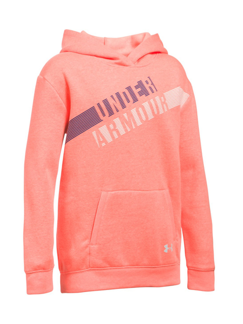 Mikina Under Armour Favorite Fleece Hoody